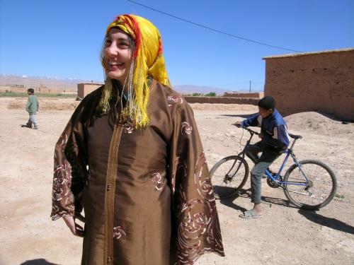 Desierto del Sáhara, Marruecos, 2007