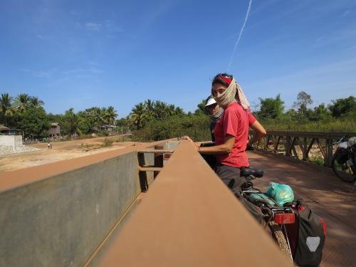 Preah Vihear, Camboya, 2014