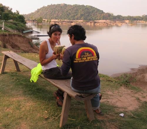 Mekong, Camboya, 2014