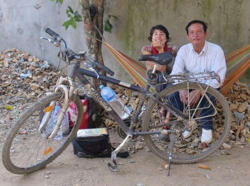 Hotel en Chlong