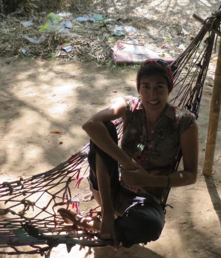 Kampong Cham, Camboya