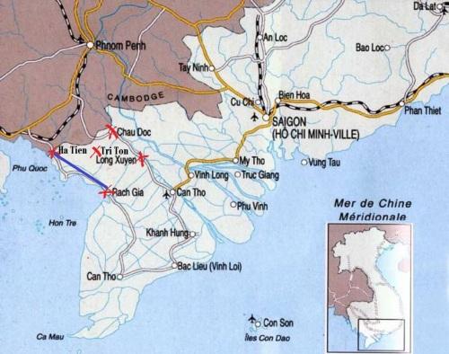 mapa delta mekong I 2
